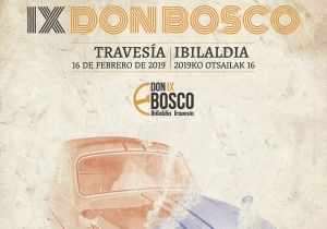 Cartel Don Bosco